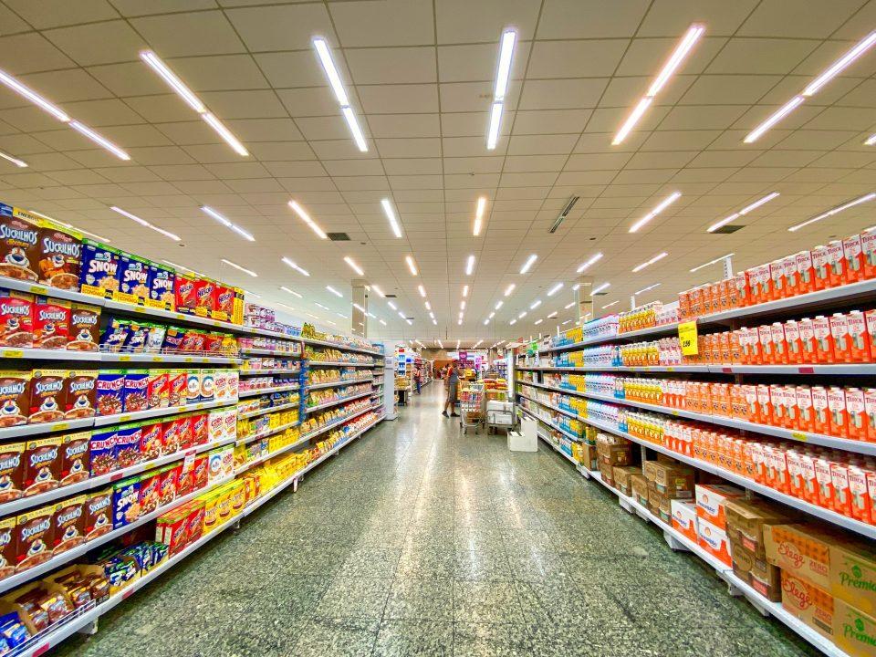 5 C Store Distributors