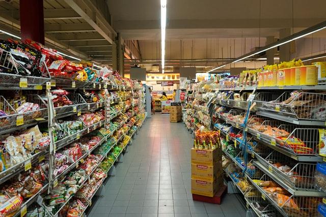 C-Store Items for Wholesale Distributors